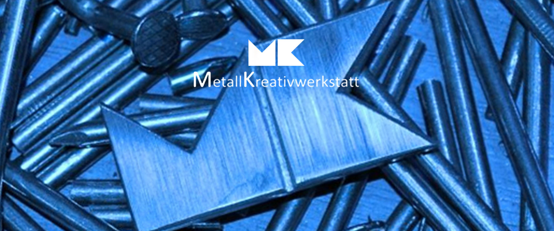 Dekoratives aus Metall